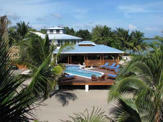 Placencia Belize Lodging