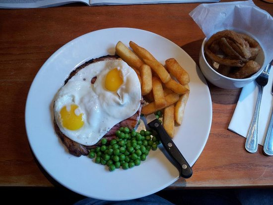Steak House Haywards Heath