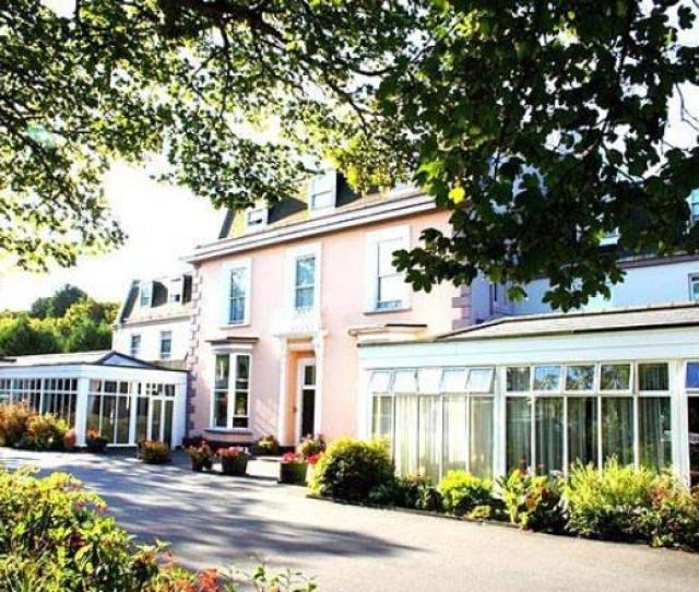 Disappointing Review Of La Trelade Country House Hotel St Martins Guernsey Tripadvisor