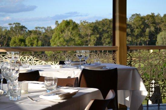 Family Restaurants Hunter Valley