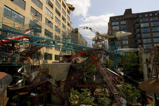 City Museum (Saint Louis) - 2019 All You Need to Know ...