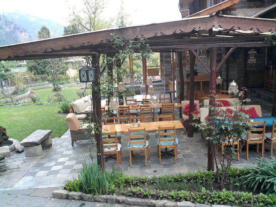 Photos of Johnson's Bar & Restaurant, Manali