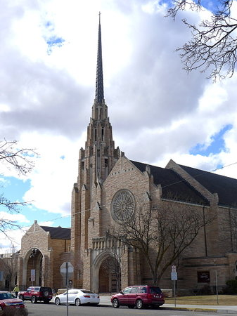 First United Methodist Church Boise Tripadvisor