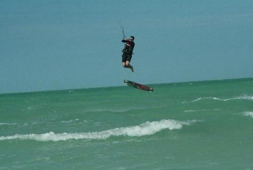 Photos of Sunrise Kiteboarding, Key West