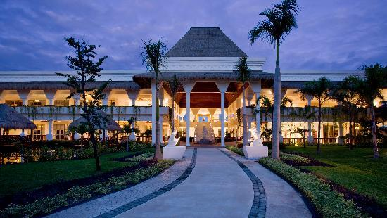 Princess Grand Sunset Maya Riviera Inclusive Resorts All