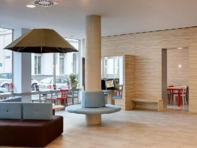 Photos of Meininger Hotel Wien Downtown Franz, Vienna