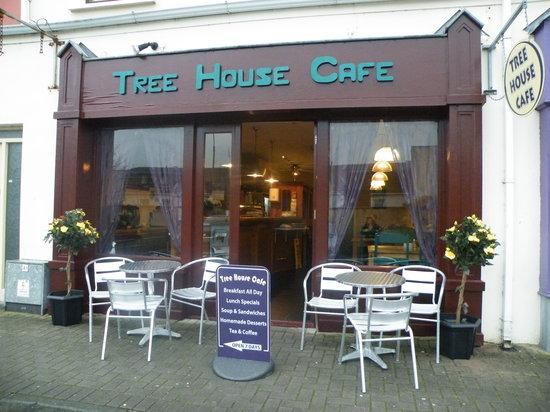 Treehouse Cafe, Дингл - фото ресторана - TripAdvisor