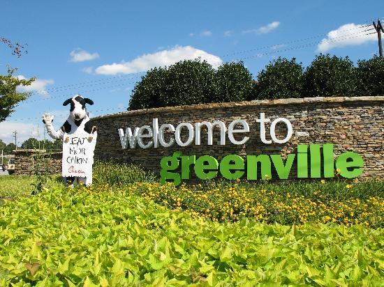 Cheap Eats Greenville Sc