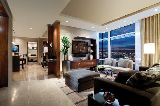 Vdara 2 Bedroom Penthouse
