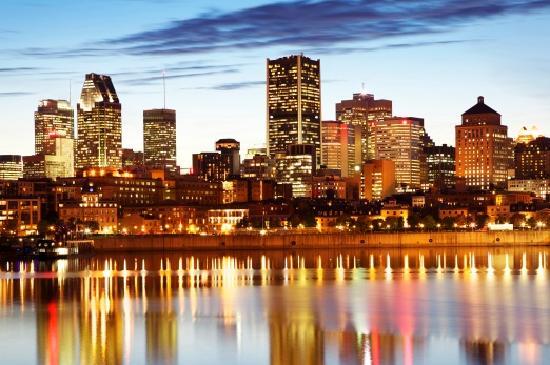 Hilton Montreal Bonaventure