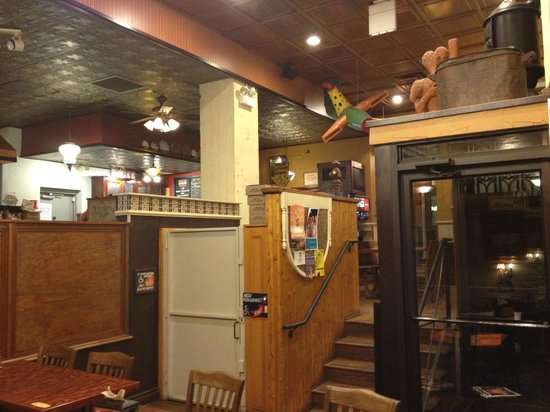 Fast Food Restaurants 60601