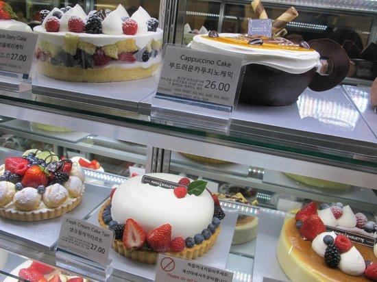 Bakery Near Me Open Now