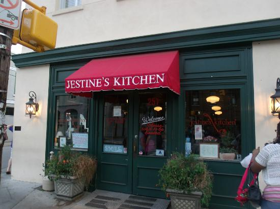 22+ Extremely Awesome Jestines Kitchen Charleston That Will Always Greet You