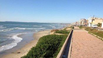 Atardecer en Playas - Opiniones sobre Playas de Tijuana, Tijuana, México -  Comentarios - Tripadvisor