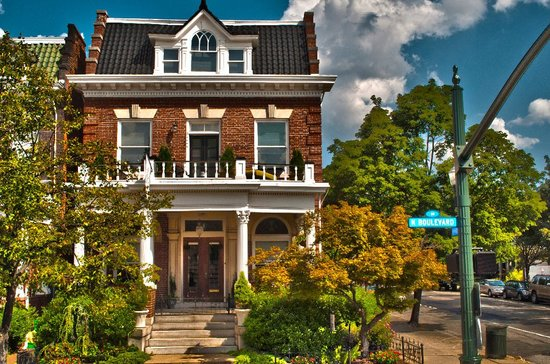 THE ONE BED AND BREAKFAST - Updated 2020 Prices, B&B ...