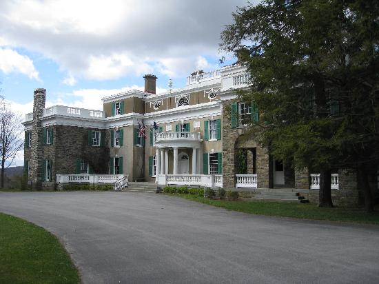 Home Roosevelt Franklin Fdr Delano