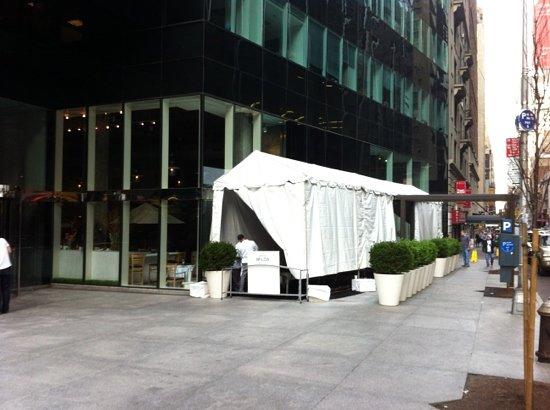 Greek Restaurant 57th Street