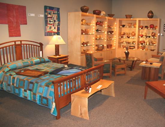Northwest Woodworkers Gallery - Seattle - Reviews of Northwest ...