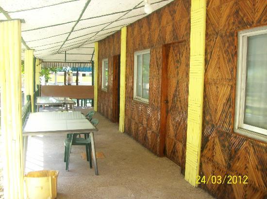 Island Lubang Resorts