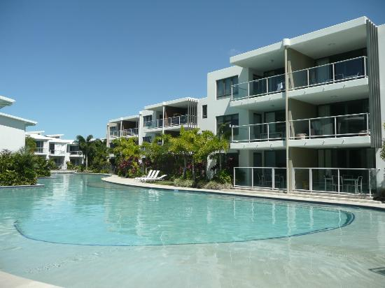 Sand Dunes Resort Apartments At