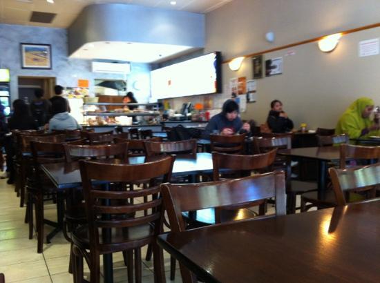 Nelayan Indonesian Restaurant Melbourne Ulasan Restoran Tripadvisor