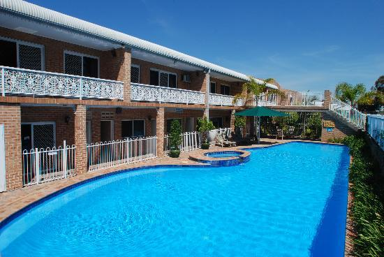 THE HERMITAGE MOTEL UPDATED 2019 Hotel Reviews Amp Price