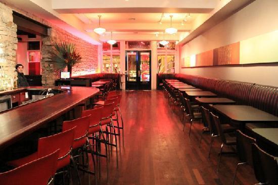 Downtown Restaurants Austin Texas