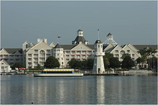 Disneys Yacht Club Resort Orlando Florida Reviews