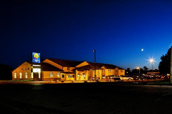 Comfort Inn Valentine NE Hotel Reviews TripAdvisor