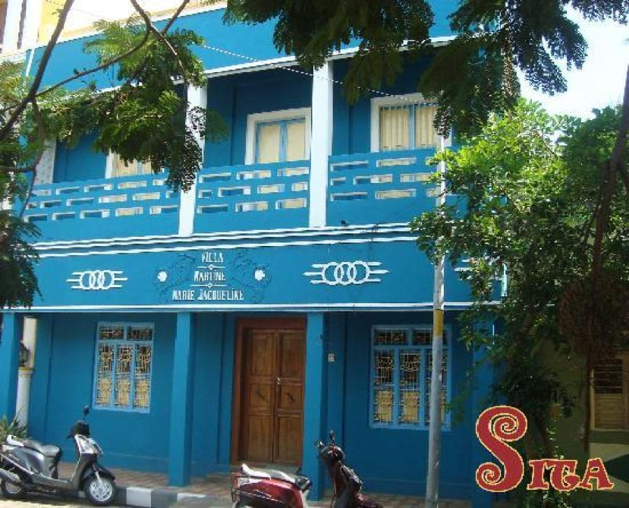Sita Cultural Centre, Pondicherry