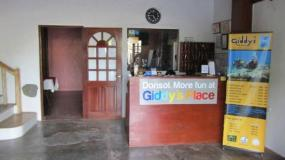 Image result for giddys place delta