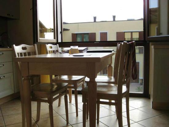Residence Eden Exresidence Paradiso Lake Garda Parc Apartment