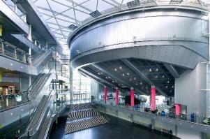 Resultado de imagen para Millennium Point, Birmingham, Inglaterra: