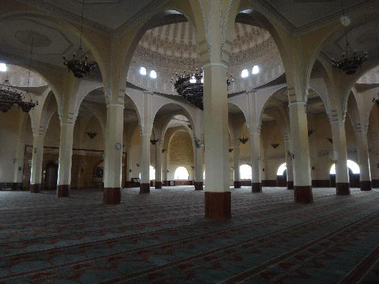 Photos of Gaddafi National Mosque, Kampala