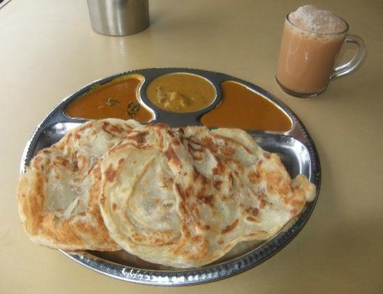 Image result for teh tarik roticanai