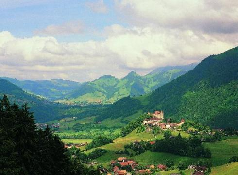 Home Decorations] - HD Picture of Decorations » canton of fribourg ...