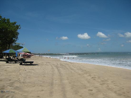 Pantai Legian: Legian Beach