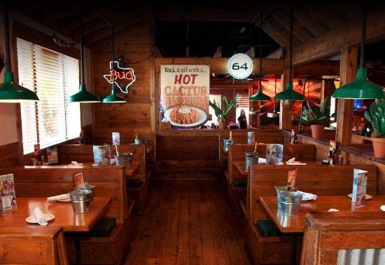 Texas Roadhouse Lubbock Menu Prices Amp Restaurant