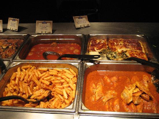 Late Night Dining Restaurants