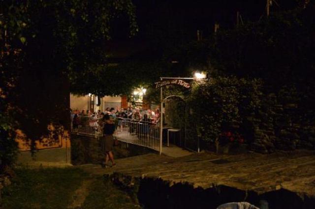 Foto di Trattoria del Porto, Nesso