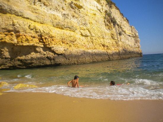 Praia da Rocha  (44169775)