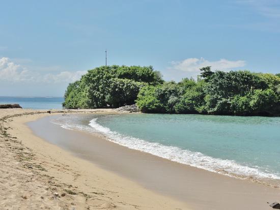 Foto Pantai Nusa Dua, Nusa Dua