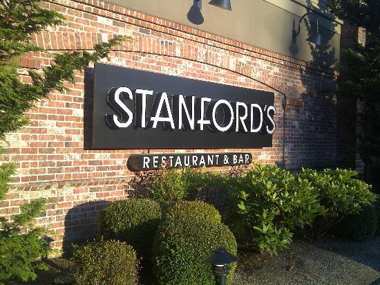 favourites stanford's restaurant