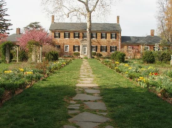 Chatham Manor (Fredericksburg)