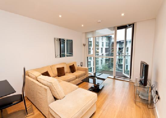 Times Square Serviced Apartments Reviews London