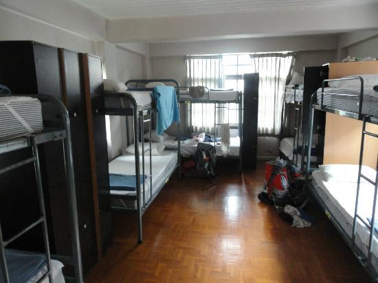 'Guesthouse' en Chiang Mai