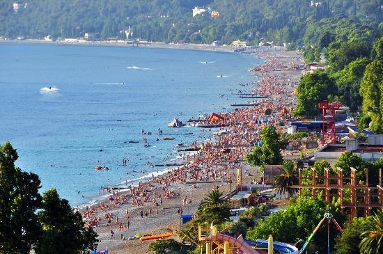 Gagra 2019: Best of Gagra, Georgia Tourism - TripAdvisor