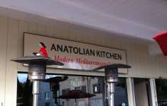 Very Beautiful Anatolian Kitchen That Will Provide You Pleasant Stay