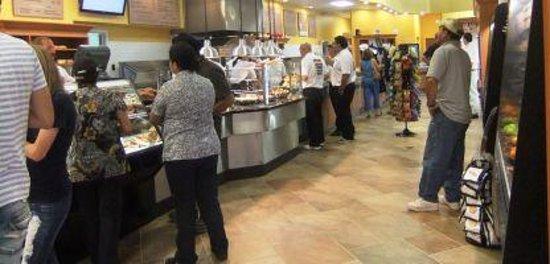 Coliseum Kitchen Plainview Menu Prices Restaurant