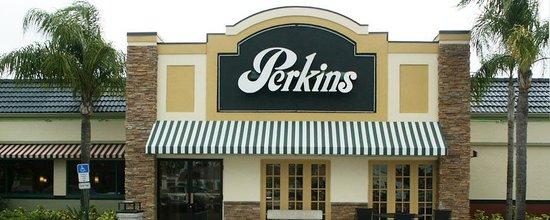Perkins Family Restaurant 600 Dixon Rd